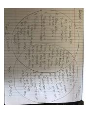 PLTW PBS Lab 2.1.1 Venn Diagram