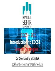ISU - CENS EECS-201 Deck 9 - Search Strategies_v2.pdf