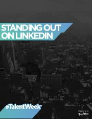 qualtrics-talentweek-standing-out-on-linkedin