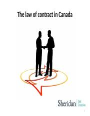 Module # 3A - The Law of Contract Formation (1).pptx