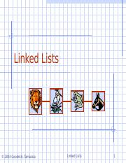 LinkedLists.ppt