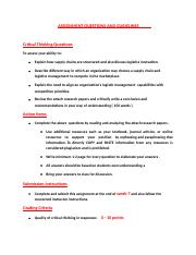 ASSIGNMENT QUESTIONS AND GUIDELINES.docx