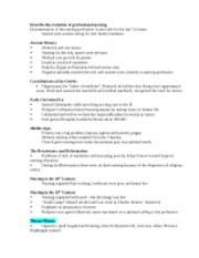 Fundamentals Chapter 3 Notes