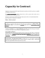 4.Capacity to Contract.pdf