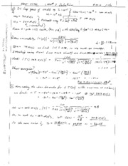 Lecture 22A HW_7 Solution