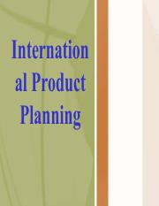 31727916-International-Product-Planning