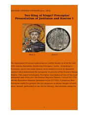 Two_King_of_Kings_Procopius_Presentation.docx