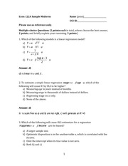 econ 122a problem set 6 View homework help - econ122a_ps3_solutions from econ 122a 122a at  university of california, irvine  problem set #3 econ 122a solutions spring  2016 1  6 pages econ 122a ps2 solutions spring 15 university of california,  irvine.