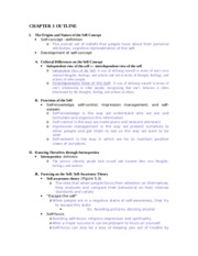 PSYCH 221 Exam 2 Study Guide page 4