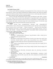 Point 6 Temuan Audit Temuan Audit Dan Perancangan Rekomendasi Temuan Audit Audit Findings Rekomendasi Recommendation Temuan Audit Temuan Audit Hal Hal Course Hero