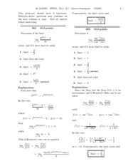 HW3-Calculus-Solutions