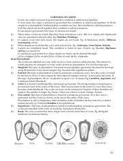 2549NEET Botany Morphology of Angiosperm and Family of Angiosperm-Theory_3