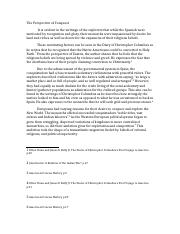 Discussion-ThePerspectiveofConquest.docx