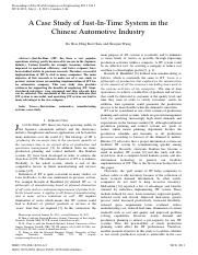 just in time in the chinese automotive industry.pdf