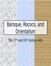 HUM-Baroque-Rococo-and-Orientalism.pptx