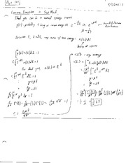 PHYS 301 Lecture 7 Notes