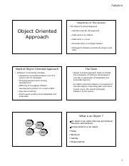 2. Object Oriented Approach.pdf