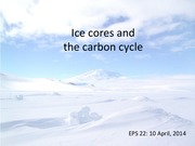 EPS 22 Spring 2014 Lecture 18