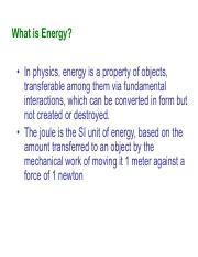 Notes06_Energy Conservation