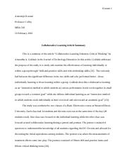 Week 3 - Collaborative Summary Article.doc