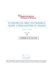 Economical and sustainable slope stabilization of roads.docx