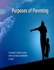 Purposes of Parenting.pptx