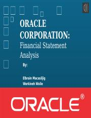 FIN515_OracleCorp_Week2Project.pptx