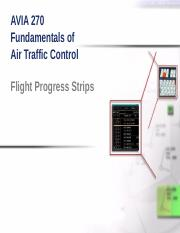 07 Flight Progress Strips (2).ppt