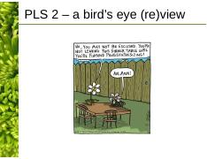 26 Recap and review _lecture slides - NO NEW MATERIAL_