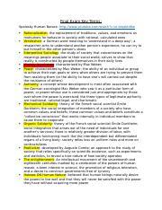 Nature Human Behavior Subject Terms