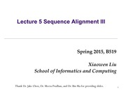 Lecture5_Feb12_Sequence_Alignment_III