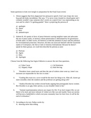 final exam review cmst 230 This page contains many practice final exams for math 210, 211, 229, 230, and 232.