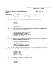 45476946-EBME-306-QUIZ-10-2010-Version-1-With-Answers