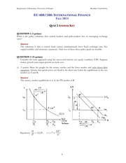 EC480F13-Quiz2key