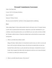 CWV-101_T1_Personal Commitments Assessment.docx