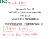 Lecture 9 -  Micromechanics - Sep 16 annotated