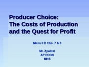 Producer_Choice__and_Profit