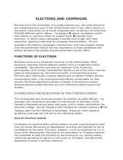 ELECTIONS AND CAMPAIGNS.docx