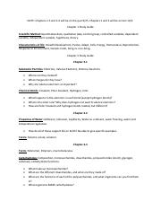 GATE Bio Test 1 Study Guide(1).pdf