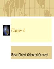 review of OO concept.ppt