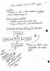 Strategic Management Class Notes 6