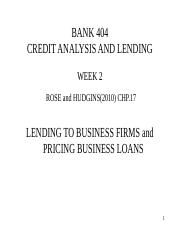 WEEK_02_LENDING_TO_BUSINESS_FIRMS