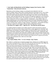 recreation and summ essay - movies are a favorite past time recreation among individuals the following two authors  she crafts her essay using humorous approach such as wit and.