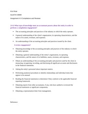 Assignment_4-3_Compilations_and_Reviews Accounting 470