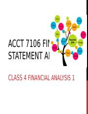 Class 4 Financial Analysis 14 March2017.ppt