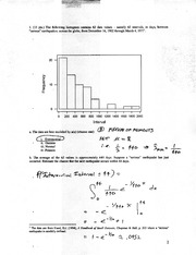 Exam II Solutions,Ma442 Spr04