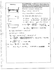 917_Mechanics Homework Mechanics of Materials Solution