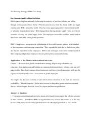 TheEvolvingStrategyofIBMCaseStudy (1).pdf