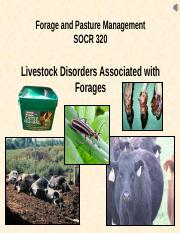 Livestock Disorders [Autosaved].pptx
