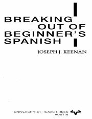 [Joseph_J._Keenan]_Breaking_Out_of_Beginner's_Span(BookZZ.org)